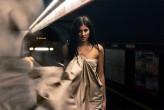 © Johannes Raimann 2012 Designerin: Cosma Grosser; Assistentin: Nina Suzuki; Model: Jasna Jako