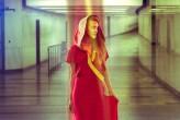 © Johannes Raimann 2012; Designerinnen: Cosma Grosser; Assistentin: Nina Suzuki; Model: Diana Ajiboye