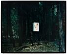 C-Print mit LED partiell hinterleuchtet; 157 x 125,6cm, , 2014 ©Mira Klug, Leonard Mandl, Johannes Raimann