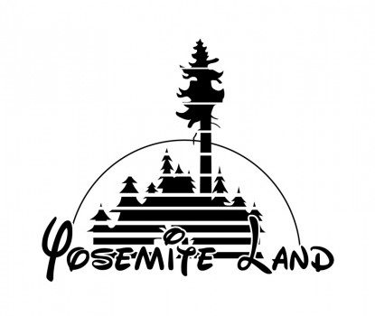 Yosemite-Land Logo